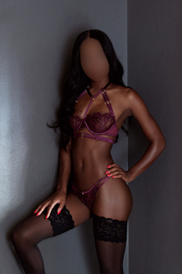 Petite black escort independents